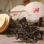 Czarna herbata pełna zdrowia i … młodości
