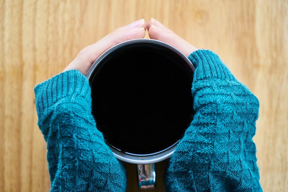 Herbata z kardamonem
