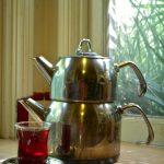 Turecka tradycja picia herbaty, cz. III – Jak zrobić herbatę po turecku?