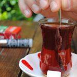 Turecka tradycja picia herbaty, cz. II