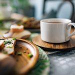 Wiosenna herbata – przepisy