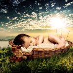 Herbatki dla niemowląt
