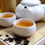 Herbata po chińsku – czyli ceremonia parzenia herbaty w Chinach