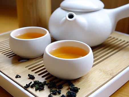 parzona herbata po chińsku