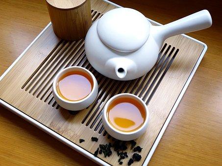 herbata po chińsku