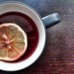 Herbata z cytryną – fakty i mity