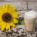 Kawa na upał – cafe frappe